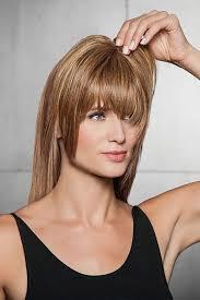 clip in bangs modern fringe clip in bangs by hairdo wigs