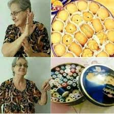 Granny Meme - my russian granny meme xyz