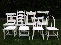 white farmhouse kitchen chairs u2013 quicua com