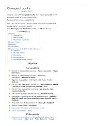 olympiad books aopswiki pdf number theory combinatorics