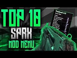 bo2 1 19 ᴺᴱᵂtop 10 free sprx mod menu mp zm download