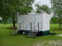 Bathroom For Rent Portable Bathroom Trailers For Rent Nice And Luxurious Portable