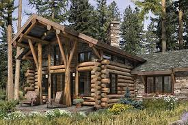 cabin home designs log cabin home designs and floor plans gallery photo log