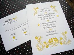 wedding invitations calgary calgary weddings letterpress calgary weddings