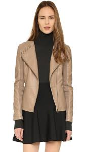 cupcakes and cashmere caitlyn vegan leather jacket shopbop