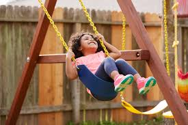 5 great must have pieces of play equipment for your garden
