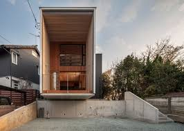 Concrete Home Designs Box Style Design Of The Home Is Simple And Modern Houses