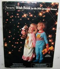christmas wish book remembering the sears christmas wish book side up
