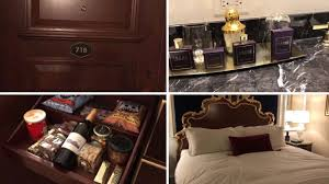 Trump House Inside Donald Trump U0027s Flagship Hotel Rooms Are Crammed With Products Made