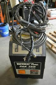 thermal dynamics pak 3xr plasma cutter pak3xr pri sec what u0027s