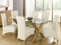 kitchen table traditional distressed wood dining table set wood