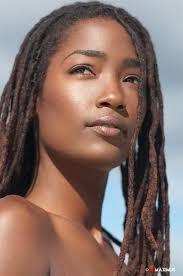 jamaican hairstyles black jamaican women on pinterest jamaican afro hair trinidad people