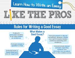 ways to write a good essay Millicent Rogers Museum