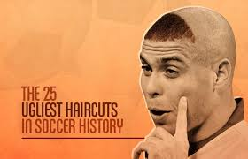 pro soccer player haircuts the 25 ugliest haircuts in soccer history complex