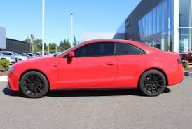 audi a5 coupe used used audi a5 coupe for sale in tacoma wa 1 used a5 coupe