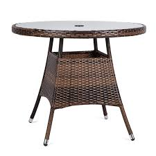 6ft Round Dining Table Amazon Com Dining Tables Patio Lawn U0026 Garden