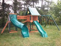 best price gorilla swingset or playset swingset paradise