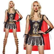 Warrior Princess Halloween Costume 25 Gladiator Costumes Ideas Roman Armor