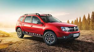renault jeep renault duster
