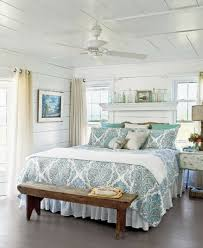banc chambre coucher chambre à coucher chambre coucher style marin banc bois la