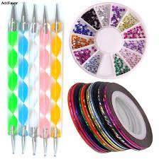 online buy wholesale nail dotting tool kit from china nail dotting
