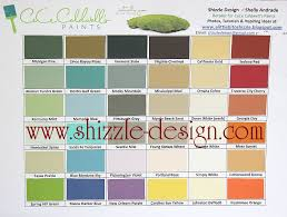 shizzle design why i love cece caldwell u0027s natural clay and chalk