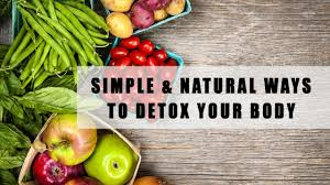 cleansing foods and juices to detox your body naturally