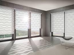 doppelrollo mit muster rollos sonnenschutz textilien baunetz wissen