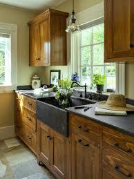 Modular Home Kitchen Cabinets Countertops For Small Kitchens Pictures Ideas From Hgtv Tags Idolza
