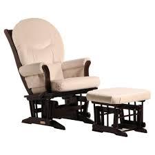 Nursery Glider Chair And Ottoman Ottomans Glider Rockers For Nursery Glider Chair Walmart