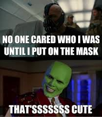 Bane Meme Generator - bane mask meme weknowmemes generator