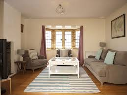 Arts And Crafts Living Room by Stunning Seafront Grade Ii Listed Arts And Crafts House In Lyme