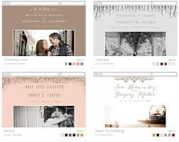 wedding websites best best online wedding invitation websites best reviews