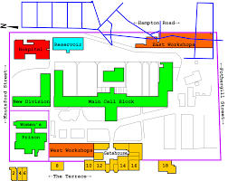 architectural layouts prison architect alpha 35 3 more layout loversiq
