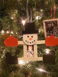 popsicle stick soldier ornament ornaments