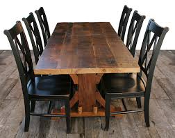 Cajun Home Decor by Cajun Timber Frame Tables All Wood Furniture Incorporated