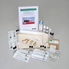 carolina investigations for ap environmental science air