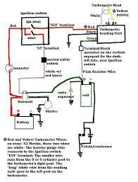 auto gauge tachometer wiring diagram for autometer tach wiring