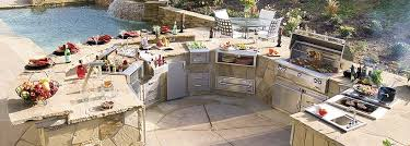outdoor kitchens by design modern style backyard designs with pool and outdoor kitchen with