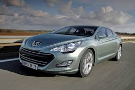 peugeot second hand cars new peugeot 608 goes for bold auto express