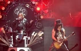 Guns And Roses - guns n roses sell a million concert tickets in one day nme