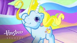 my pony ribbon my pony princess the runaway rainbow the ribbon