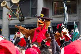 the mcdonald s thanksgiving parade is back urbanmatter