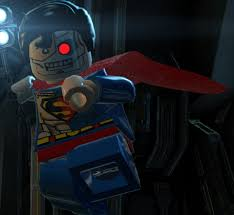 Image Cyborg Superman Lego Batman 001 Png Dc Database Fandom