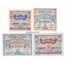 chambre de commerce orleans billets in coins ebay