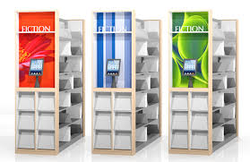 Graphic Panels Innovative New Products Support Emerging Library Trends Ideas