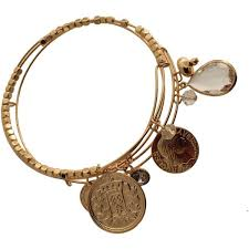 bangles charm bracelet images Best 25 bangle bracelets with charms ideas diy jpg