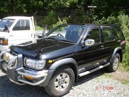 1997 Nissan Terrano Ii Partsopen