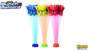 bunch of balloons water balloons made easy fill 100 balloons in 1 min with bunch o