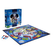 trivial pursuit 80s trivial pursuit ultimate disney edition